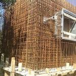 עלות בניית ממד
