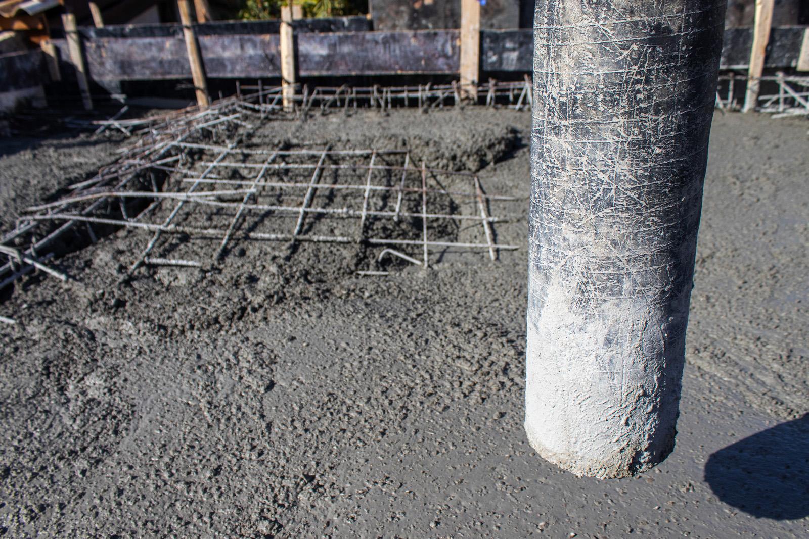 צילום האתר בנייה